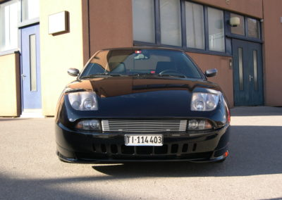 Fiat Coupe 2.0 20V Turbo Limited Edition 1998 1