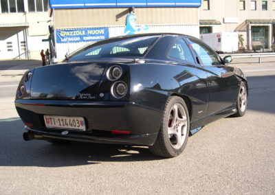 Fiat Coupe 2.0 20V Turbo Limited Edition 1998 5