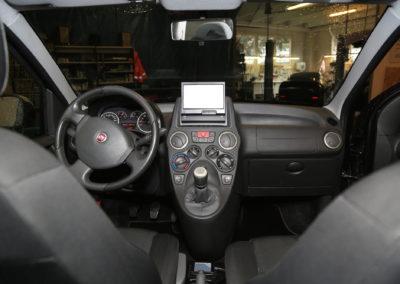 Fiat Panda 100 HP 2008 3