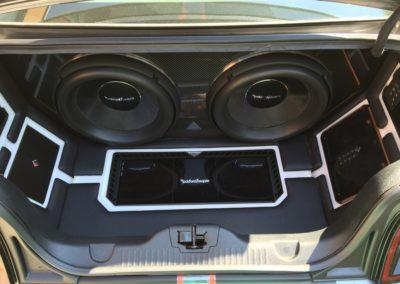 Ford Mustang V8 2014 2
