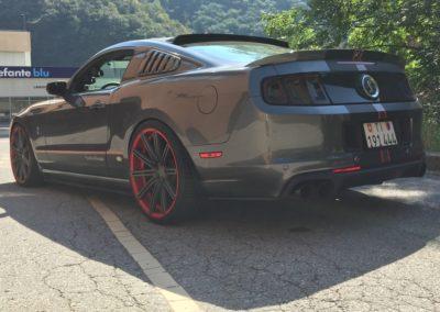 Ford Mustang V8 2014 6